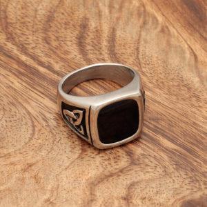 keltski prstan trikvetra kvadrat