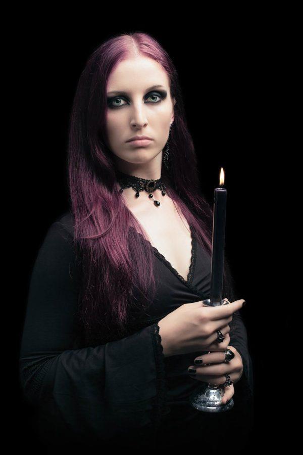 Črna sveča