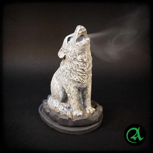 Volk stojalo za dišave