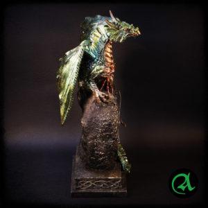 Ura Zeleni zmaj