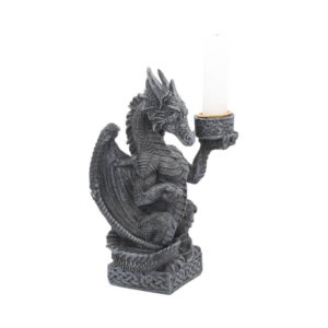 svečnik zmaj