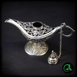 Aladinova svetilka