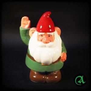 Zeleni palček šparovček
