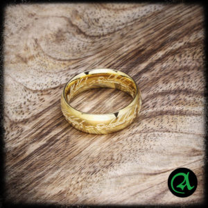 Prstan iz Gospodarja prstanov edini prstan MOGOTE