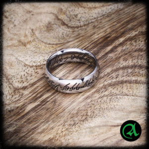 hobbit prstan gospodar prstanov