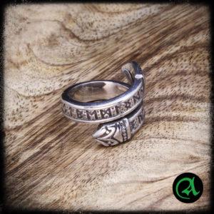 nordijski prstan rune