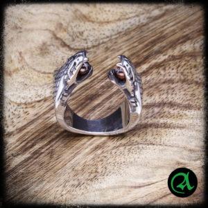 prstan kačji ples