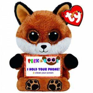 Stojalo za mobitel lisica