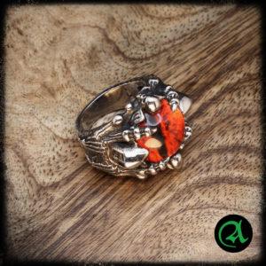 Ognjeno oko prstan