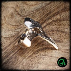 krokar prstan