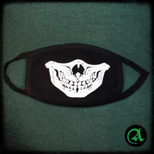 maska okostnjak