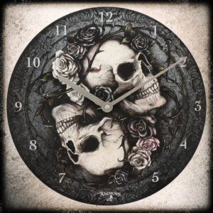 Alchemy ura lobanji