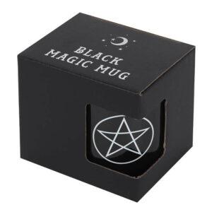 darilna skodelica black magic