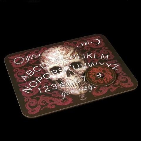 oriental skull spiritualna plošča
