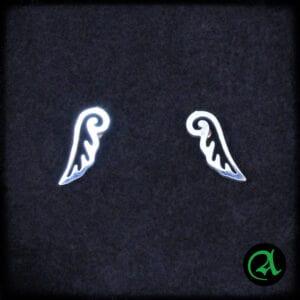 uhani krila