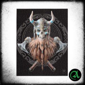 slika na paltnu viking